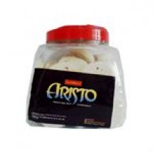Goldmark Aristo Biscuit Jar // 700 gm