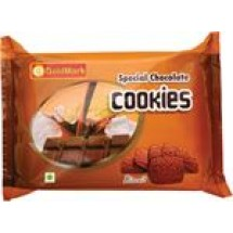 Goldmark Chocolate Cookies // 270 gm
