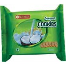 Goldmark Coconut Cookies // 145 gm