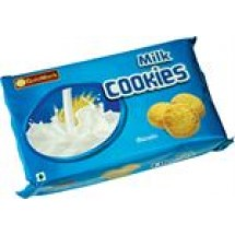 Goldmark Milk Cookies // 250 gm