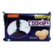 Goldmark Savory Cookies // 250 gm