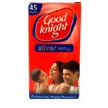 Good Knight 45 Nights Silver Refill // each