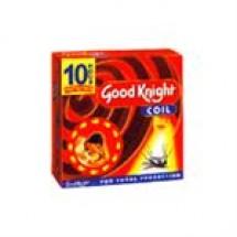 Good Night Jumbo Coil // 10 pcs