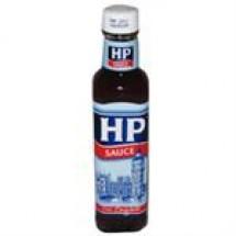 HP Original Steak Sauce // 255 gm