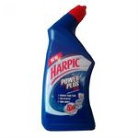 Harpic Power plus Toilet Cleaner // 1000 ml