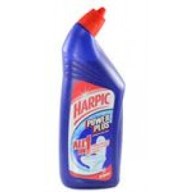 Harpic Power plus Toilet Cleaner // 750 ml