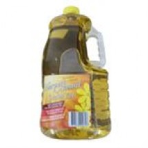 Harvest Award Canola Oil // 4 ltr