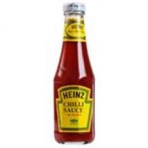 Heinz Chilli Sauce // 310 gm