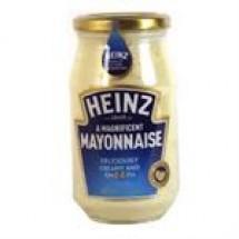Heinz Mayonnaise // 430 ml