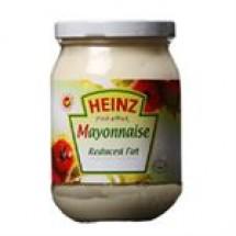 Heinz Reduced Fat Mayonnaise Thai // 460 gm