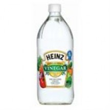 Heinz White Vinegar // 946 ml