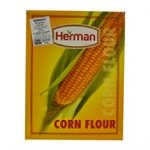 Herman Corn Flour // 400 gm