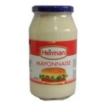 Herman Mayonnaise // 473 gm