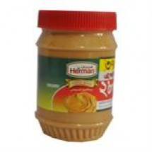 Herman Peanut Butter Creamy // 510 gm