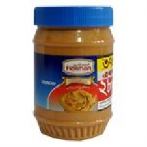 Herman Peanut Butter Crunchy // 510 gm
