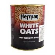 Herman White OATS // 500 gm