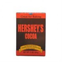 Hersheys Cocoa Baking Powder // 125 gm