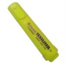 Highlighter Marker Lemon // each