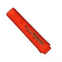 Highlighter Marker Pen Orange // each