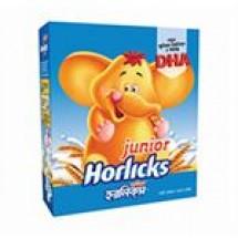 Horlicks Junior Bib // 400 gm