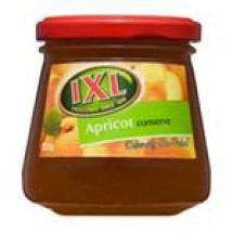 IXL Jam Apricot // 250 gm