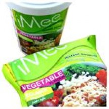 I Mee Instant Noodles Vegetable Flavour // 65 gm