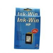 Ink Win HP Colour Ink Easy Refill // each