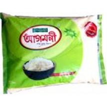 Ispahani Agomoni Nazirshail Rice // 5 kg
