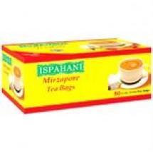 Ispahani Mirzapur Tea Bags // 50 pcs