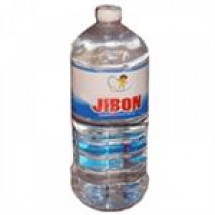 Jibon Natural Mineral Water // 1 ltr