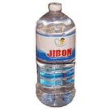 Jibon Natural Mineral Water // 500 ml