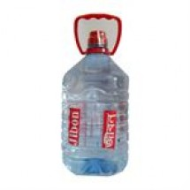 Jibon Natural Mineral Water // 5 ltr