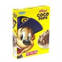 Kelloggs Choco Pops // 295 gm