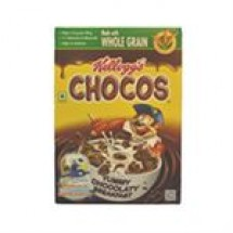 Kelloggs Chocos // 125 gm