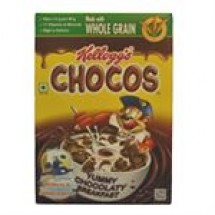 Kelloggs Chocos // 375 gm