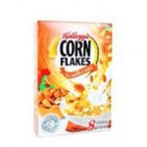Kelloggs Corn Flakes Real Almond & Honey // 300 gm