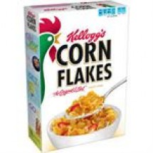 Kelloggs Corn Flakes // 500 gm750 gm