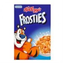 Kelloggs Frosties // 500 gm