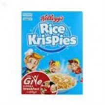 Kelloggs Rice Krispies // 510 gm