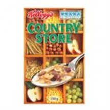 Kellogs Muesli Country Store // 750 gm