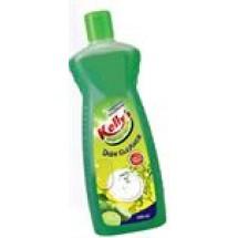 Kellys Dish Cleaner (Lime) // 500 ml