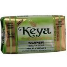 Keya super beauty soap pink // 100 gm