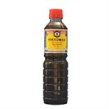 Kikko Man Premium Soy Sauce // 500 ml