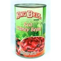 King Bell Red Kidney Bean // 425 gm
