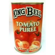 King Bell Tomato Puree // 425 gm