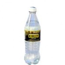 Kinley Club Soda // 600 ml