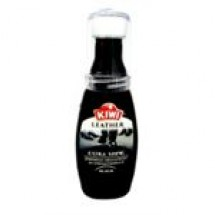 Kiwi Extra Shine Shoe Polish Liquid Black // 75 ml