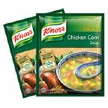 Knorr Classic Corn Chicken Soup // 28 gm