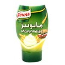 Knorr Mayonnaise // 532 ml