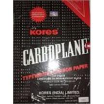 Kores Carboplane 503 Carbon Paper // 100 pcs
